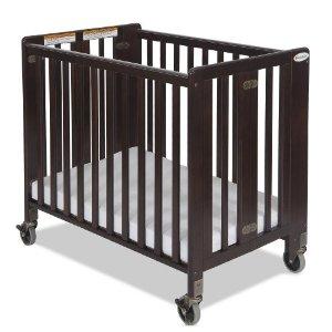 Compact Crib